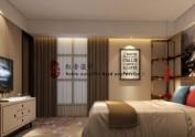 贵阳酒店设计公司|贵阳M精品酒店设计
