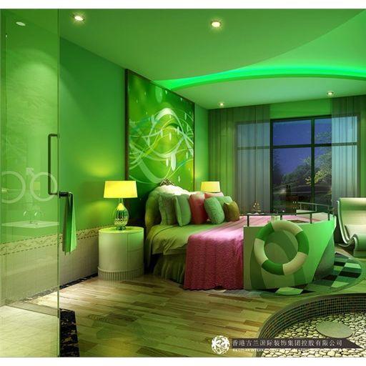 西宁酒店设计