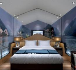 达州酒店设计|达州酒店装修施工—【