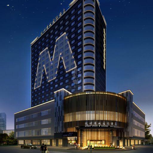 杭州酒店设计公司