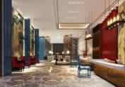 杭州精品酒店设计公司 | 上沅国际酒