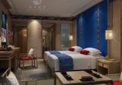 雅安酒店设计公司|唐道.博丽雅布国际