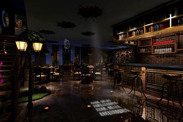 甘孜酒店设计效果图