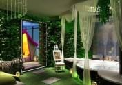 【月牙湖酒店】—贵州酒店设计丨贵阳