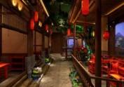 【柒桌老火锅店】—西安火锅店设计丨