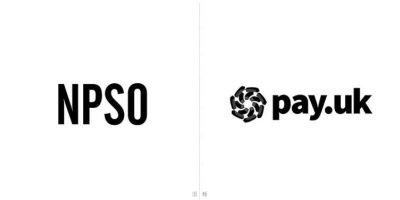 英国在线支付平台Pay.UK推出新形象