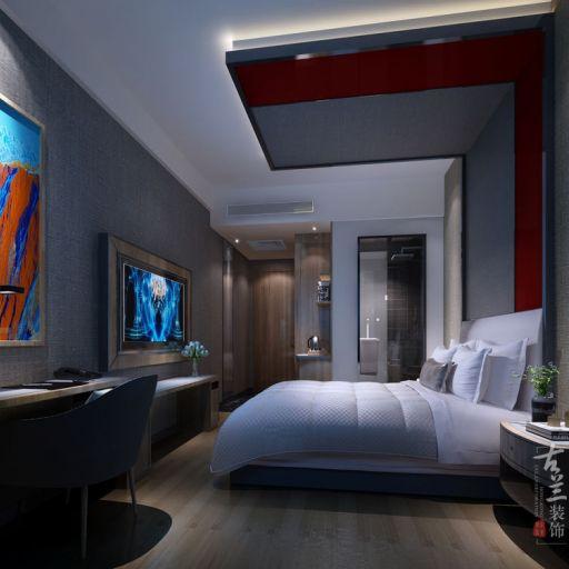 太原酒店设计
