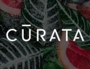 Curata化妆品包装设计