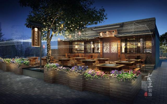 项目名称:板凳老灶火锅店。 项目地址:成都市高新区锦城大道1890号。