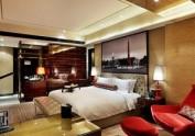 【派克商务精品酒店】—西宁酒店设计