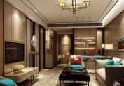 重庆酒店设计公司|E·国际精品酒店