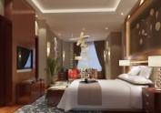 泸州酒店设计公司|珠峰大酒店设计项