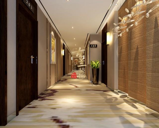 设计说明:设计风格为欧陆式,室内独特的绿植,使酒店魅力非凡。该项目地段优越,位于成都市中心繁华商圈,交通便利。因此酒店档次高端,设计非常精致。从局部到整体,风格较为统一但每处单独看也别具风味。