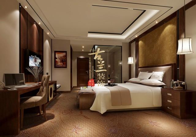 泸州酒店设计公司|珠峰大酒店设计项目