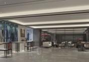 珠海酒店设计案例效果图|珠海酒店设
