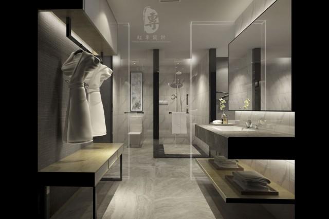 珠海酒店设计|珠海酒店设计公司