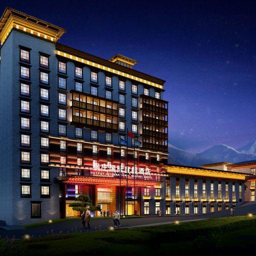 武汉酒店设计公司的头像