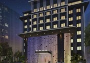 南洋满山居酒店|武汉酒店设计公司