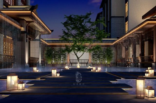 武汉主题酒店设计|武汉主题酒店设计公司