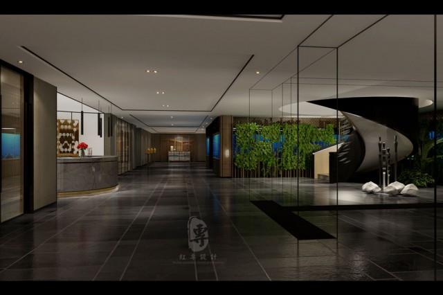 武汉最好的酒店设计公司