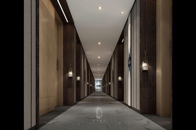 武汉酒店大厅装修多少钱