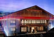 颂赞云尚精品度假酒店设计|珠海酒店