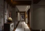 【子规西庭酒店】—郑州酒店设计丨河