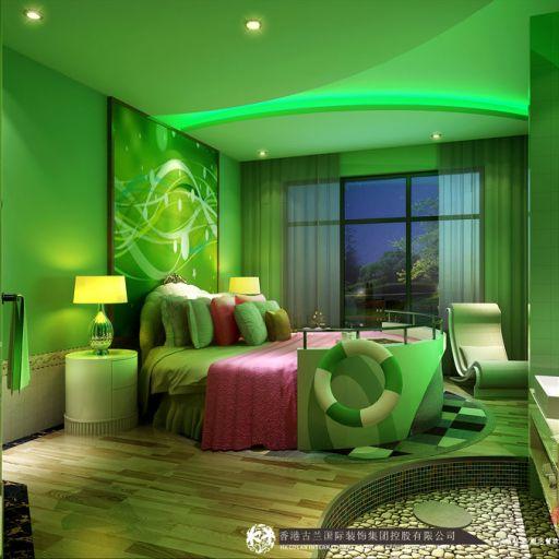 福州酒店设计