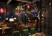 宝鸡咖啡厅装修设计公司|晓咖啡厅效
