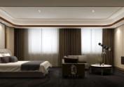 西宁酒店设计|百和铂雅城市酒店设计