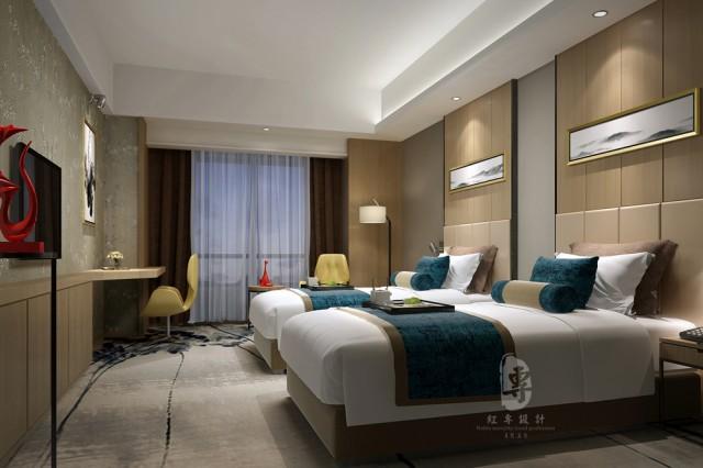 资阳精品酒店设计