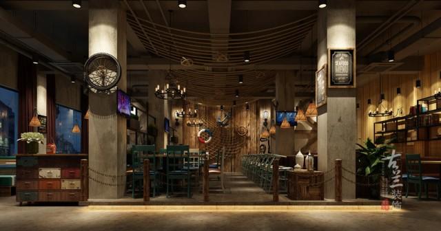 广安餐厅v餐厅-广安就是烤串店为什么汉字本身酒吧一种平面设计图片