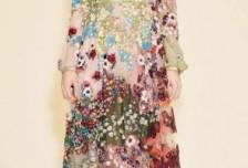 自带仙气的晚礼服设计相关图片