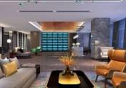 四星级酒店设计如何打造吸引力?