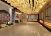 昆明迷你川香餐厅设计|成都中餐厅装