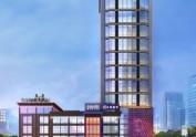 上沅国际酒店设计,长沙酒店设计公司