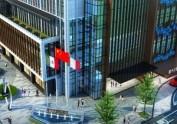 君子兰国际大酒店设计,长沙连锁酒店