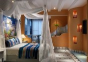 【爱情海主题酒店】—福州酒店设计丨