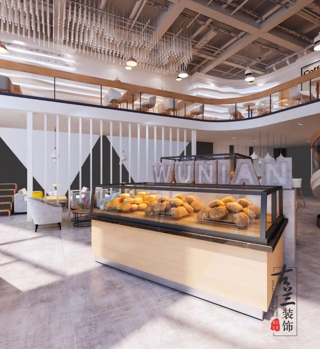 成都咖啡厅设计,成都咖啡厅设计公司