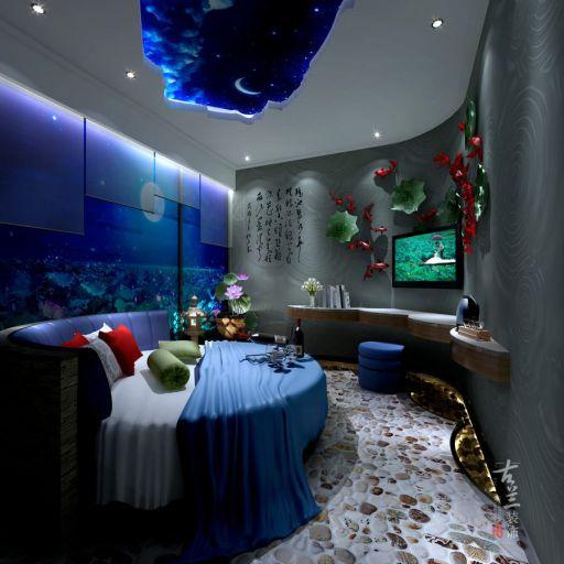 广州酒店设计公司