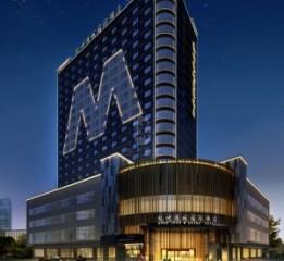 【漫纯国际酒店】武汉酒店设计公司—