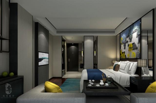 武汉酒店大厅设计效果图,武汉酒店房型开发怎么收费