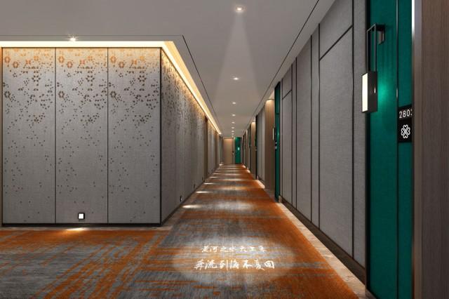 昆明民俗酒店设计,昆明民俗酒店设计公司
