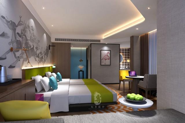昆明度假酒店设计,昆明度假酒店设计公司