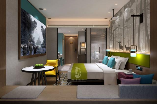 昆明国际酒店设计,昆明国际酒店设计公司