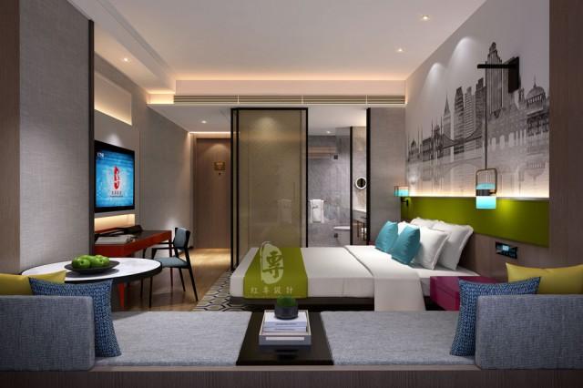 昆明精品酒店设计,昆明精品酒店设计公司