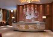 【蜀语印象酒店】—大连酒店设计公司