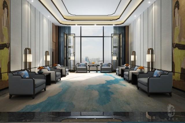 昆明精品酒店设计公司,昆明酒店设计