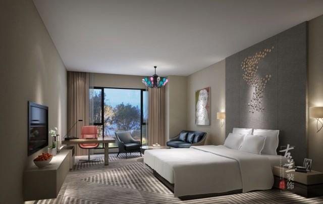 《瑞翔精品酒店》,位于成都市区内,定位精品主题、商务酒店。酒店设计单位:成都酒店设计公司