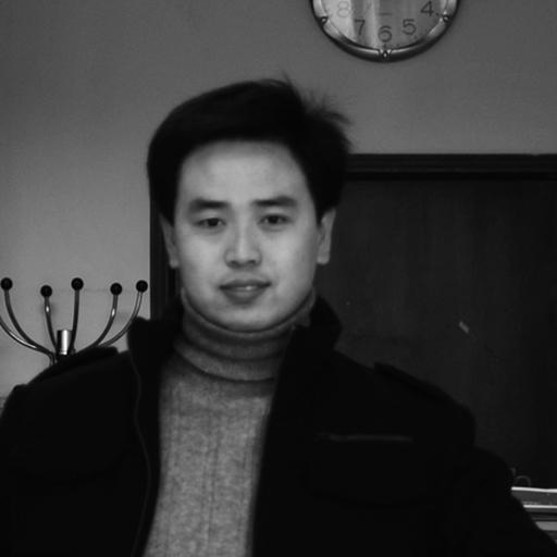 刘志斌的形象照